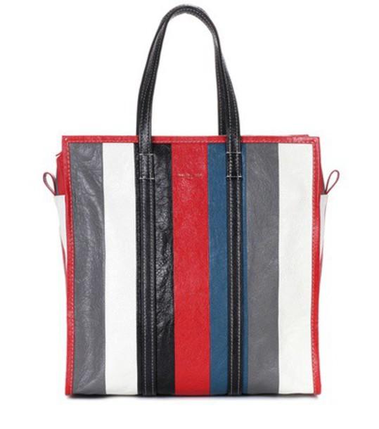Balenciaga leather bag