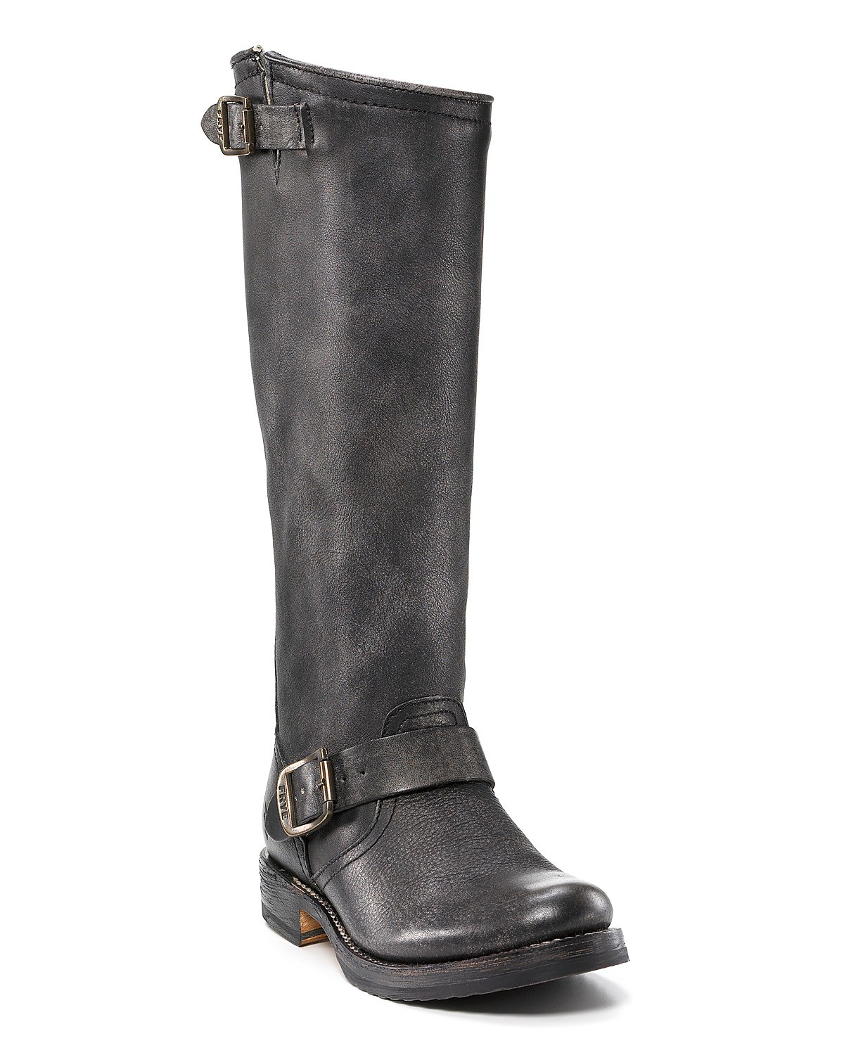 "Frye ""Veronica"" Slouch Tall Boots 