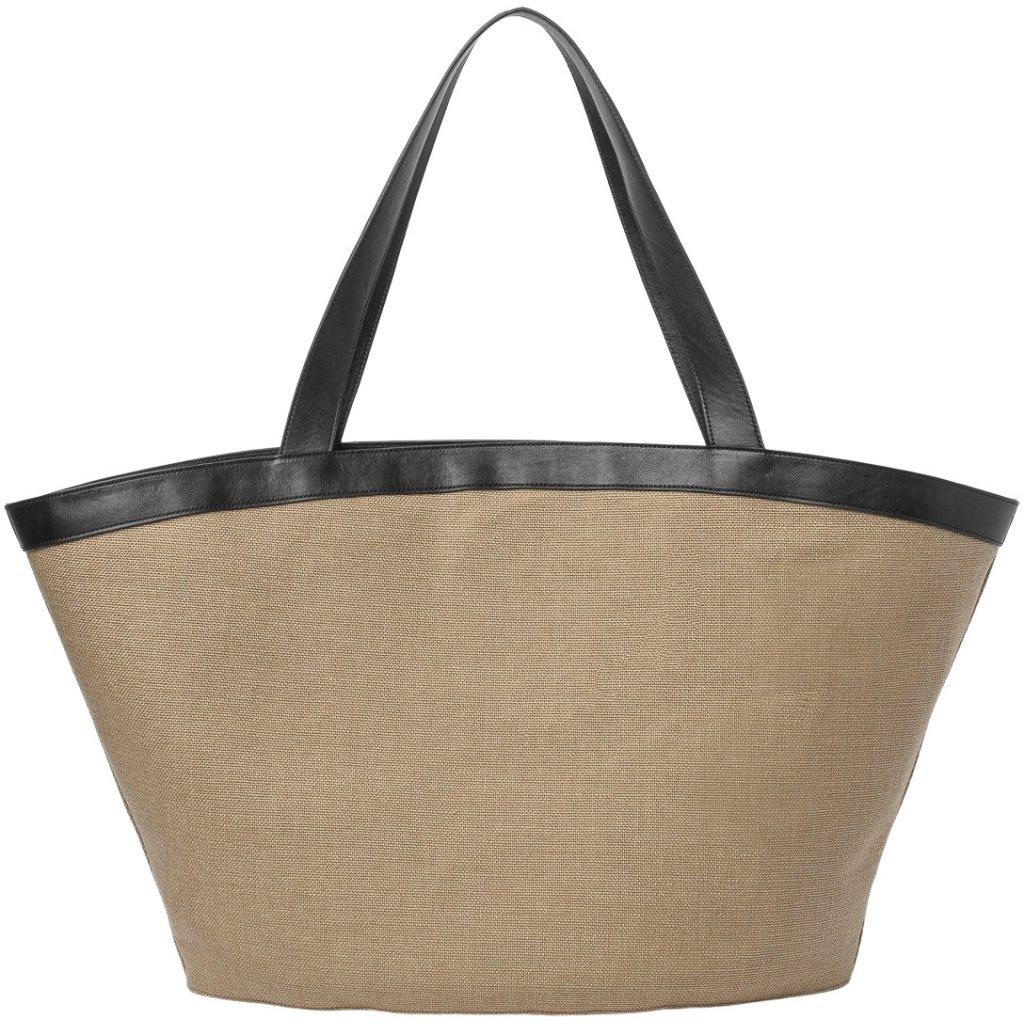 Market bag - beige