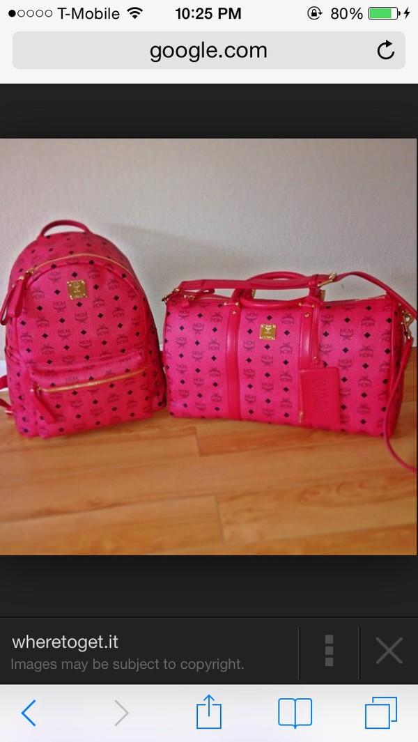 bag colorful