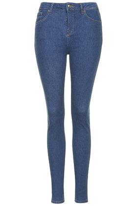 MOTO Sky Rinse Jamie Jeans - Jeans - Clothing