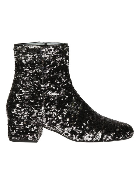Chiara Ferragni ankle boots shoes