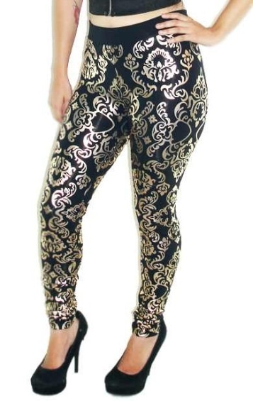 Leggings / Royal Blutique