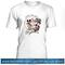 Mickey mouse california t shirt