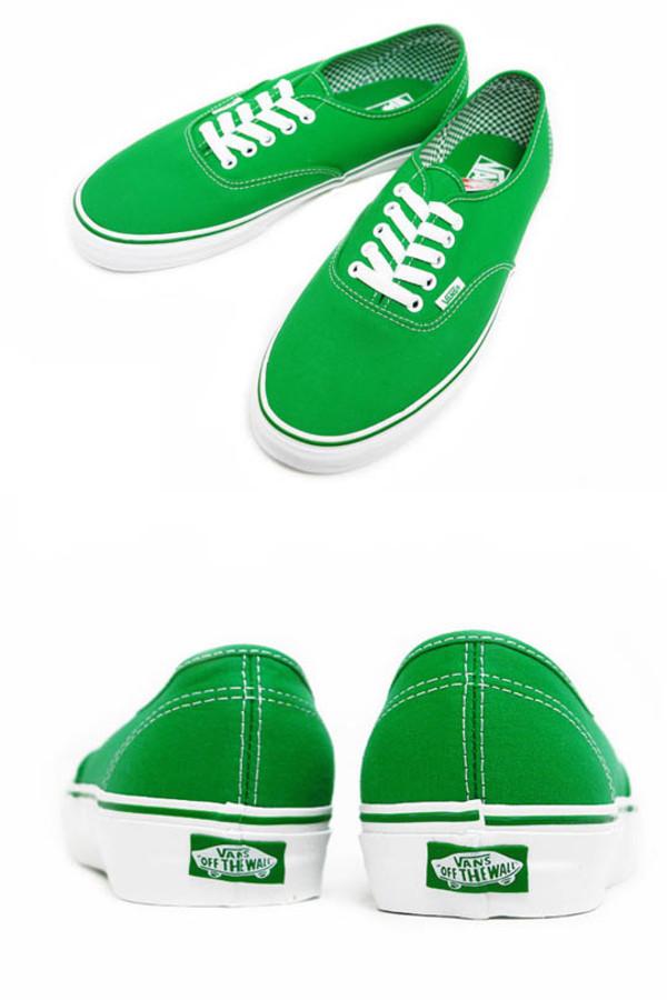 Shop \u003e lime green vans journeys- Off 74