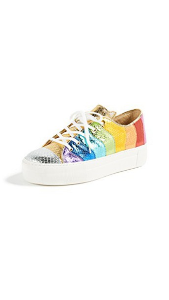 charlotte olympia sneakers shoes