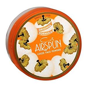 Amazon.com : Coty AirSpun Loose Face Powder 070-24 Translucent, 2.3 oz : Beauty