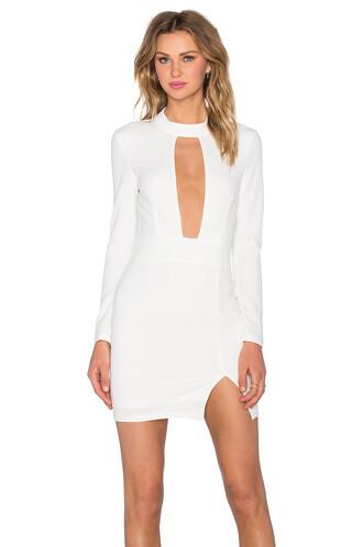 dress mini dress mini indie love white
