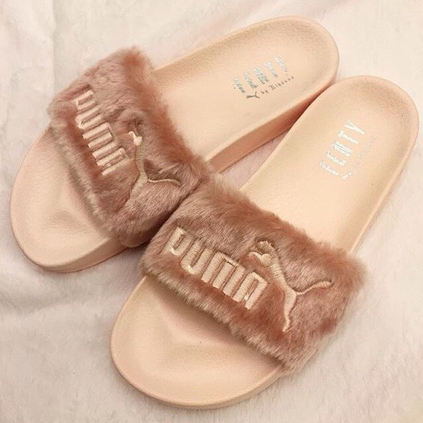 puma rihanna picks