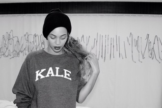 sweater beyonce