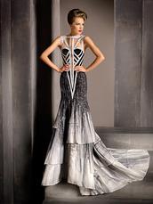 dress,formal dress,prom dress,long prom dress,black,mesh,see through,exotic,top,peek a boo,gorgeous rihanna celebrity bodycon