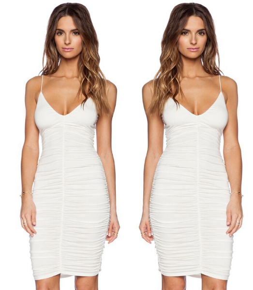 Rouged Temptation Dress – Dream Closet Couture