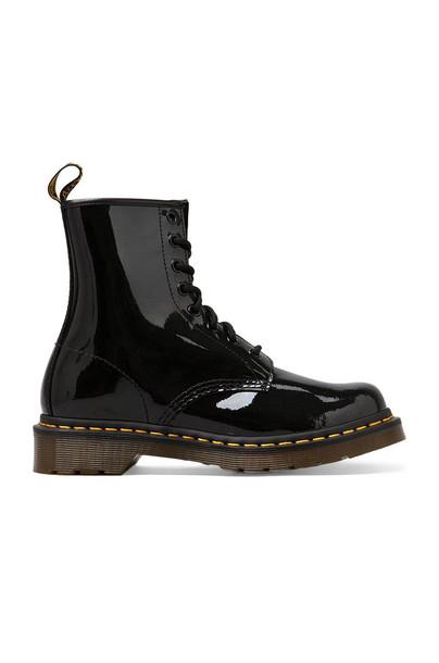 Dr. Martens boot classic black