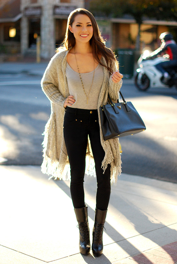 hapa time pants sweater tank top jewels shoes bag