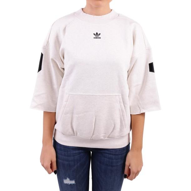 Adidas sweatshirt cotton sweater
