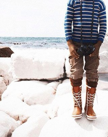 shoes mens shoes lace up boots tall boots winter boots wellies menswear