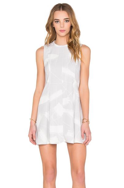 Keepsake dress mini dress mini sun