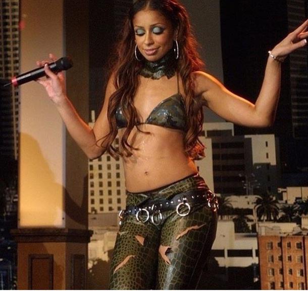 pants Mya