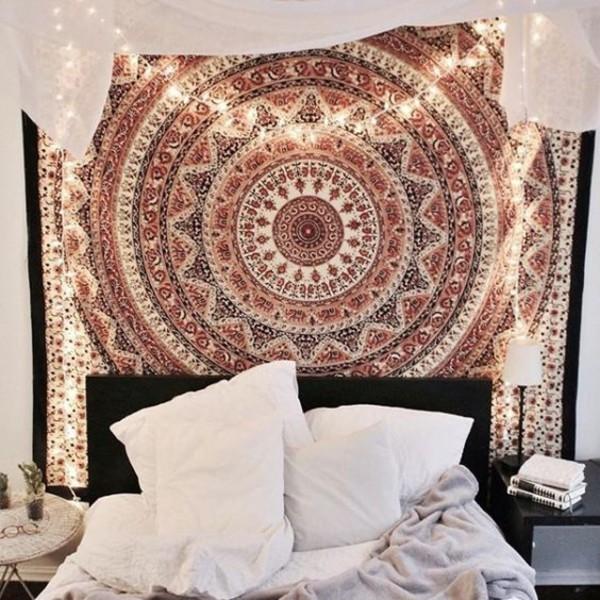 Hippie Bedroom Accessories Uk