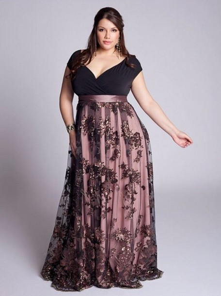 dress, black, exactly like this one, plus size dress, plus ...
