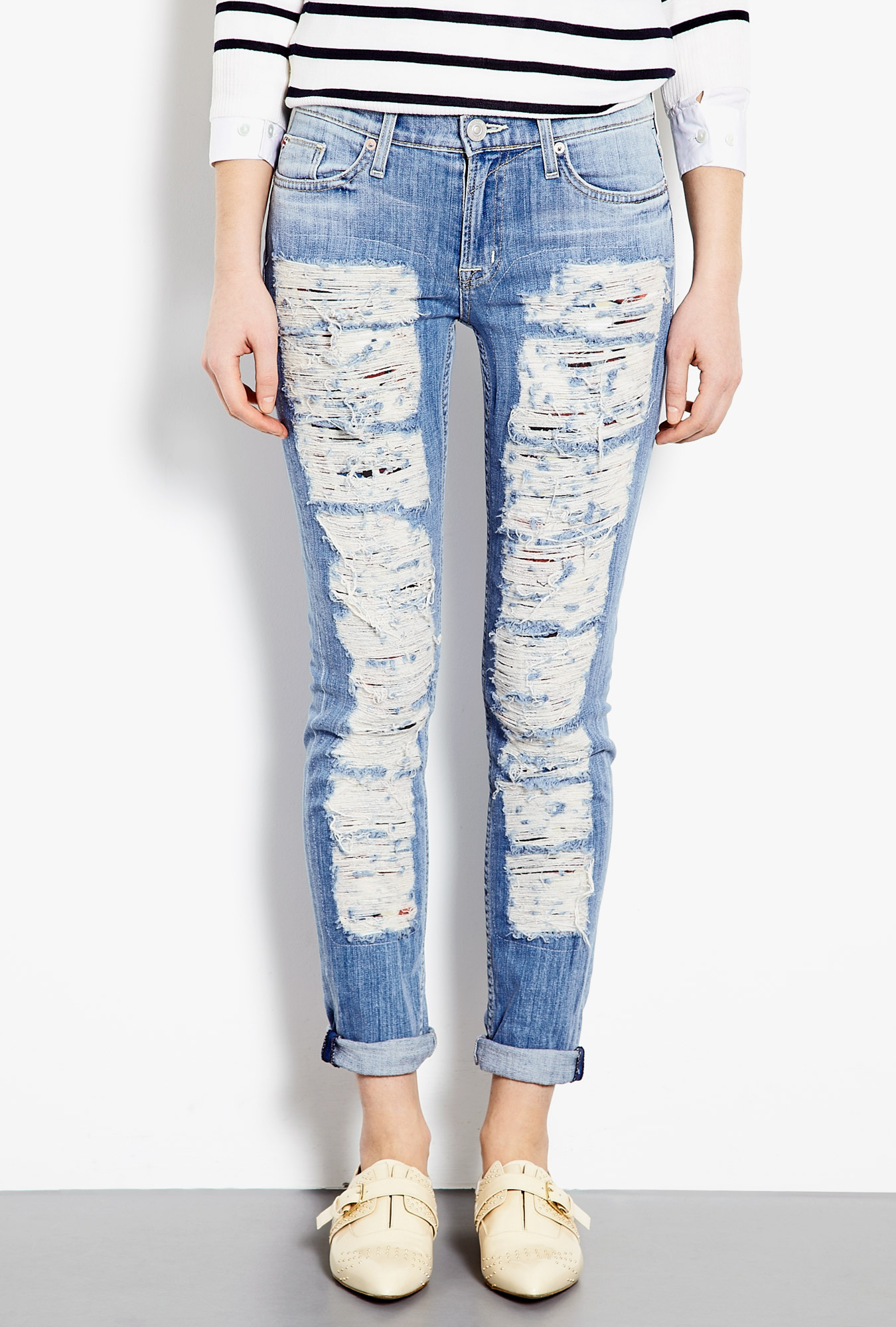 Find ripped jeans at ShopStyle. Shop the latest collection of ripped jeans from the most popular stores - all in one place.