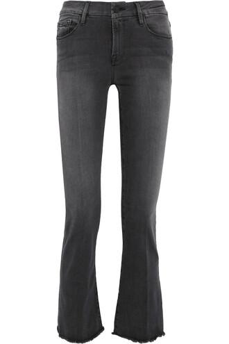 jeans mini dark