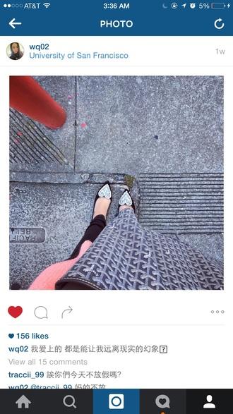 shoes haute couture ballet flats jewels heart