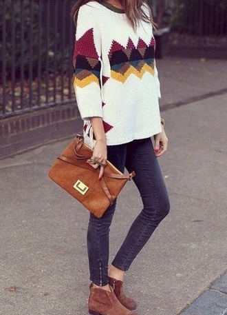 sweater winter sweater blue black burgundy yellow brown burgundy sweater black sweater