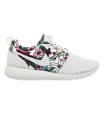 Nike Roshe Run Aloha White - Unisex Sports e65bb29f3715