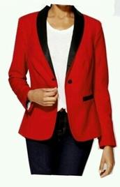 jacket,brendon urie,blazer,red jacket