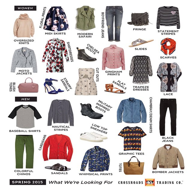 Colorado Springs, CO | Sell Used Clothing Store | Clothes Mentor