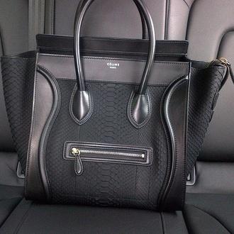bag purse real fake big small