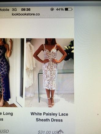 dress fashion is a playground white dress lace dress classy women party dress elegant