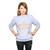 MISCHIEF NATION Shoulder Wing Sweatshirt | Mintfields