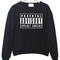 Parental advisory sweatshirt