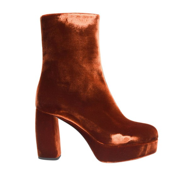 Miu Miu booties shoes women shoes booties