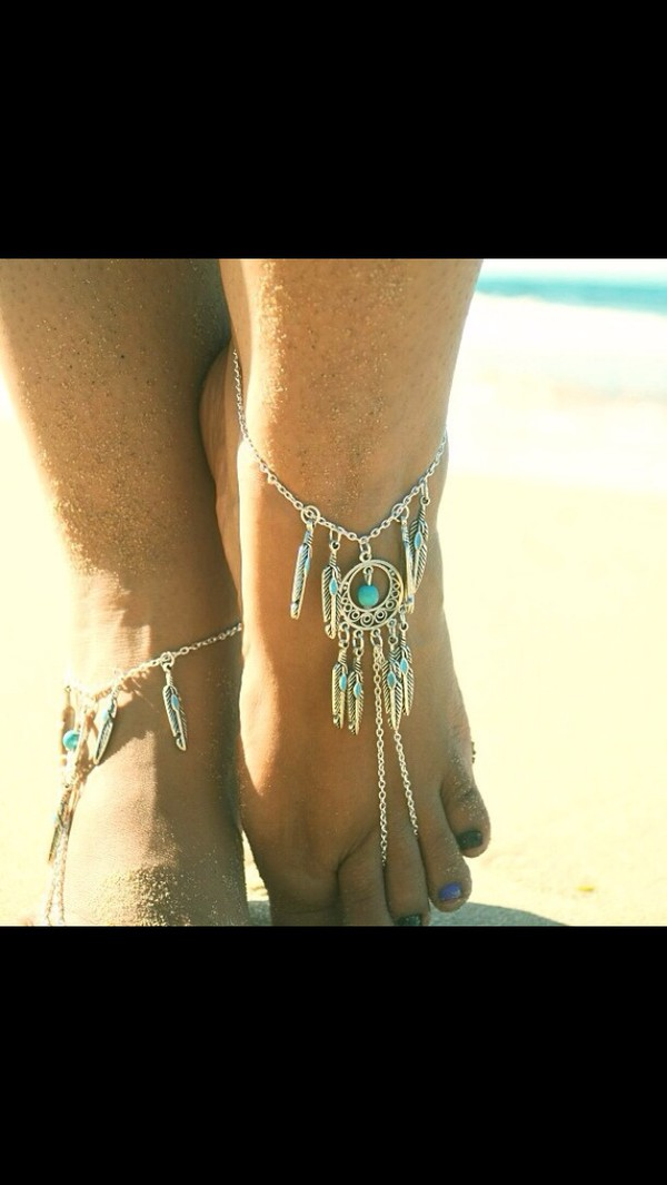jewels feet jewelry tumblr outfit tumblr tumblr tumblr fashion grunge grunge jewelry