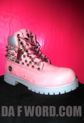 shoes,pink,timberland,leopard print,spike,silver,grey,suede,new,cute,hot,fashion,boots