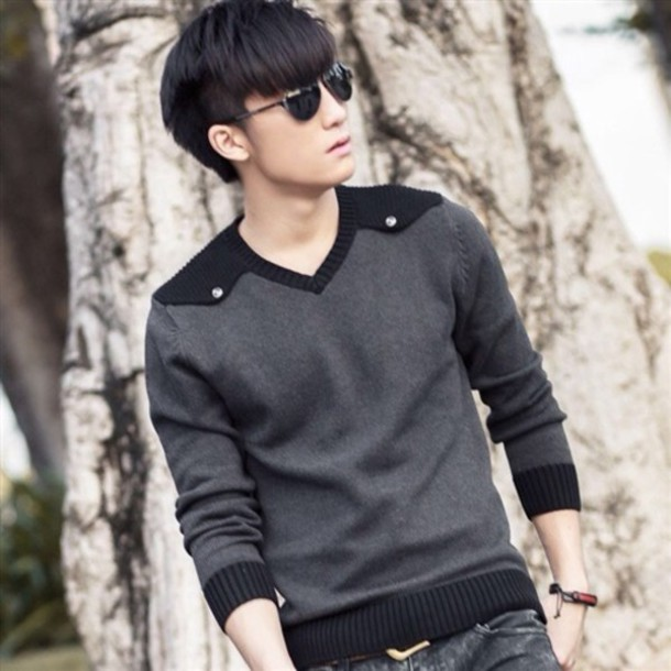 Korean Male Fashion Classy