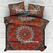 home accessory,mandala bedding set,mandala bed cover,mandala bedspread,mandala bedsheet,mandala coverlet,queen dorm room bedding,bedroom,home decor,indian cotton bedding set,star mandala bed cover,tapestry,wall hanging,bedding set with pillow cases,mandala bedding set with matching pillows