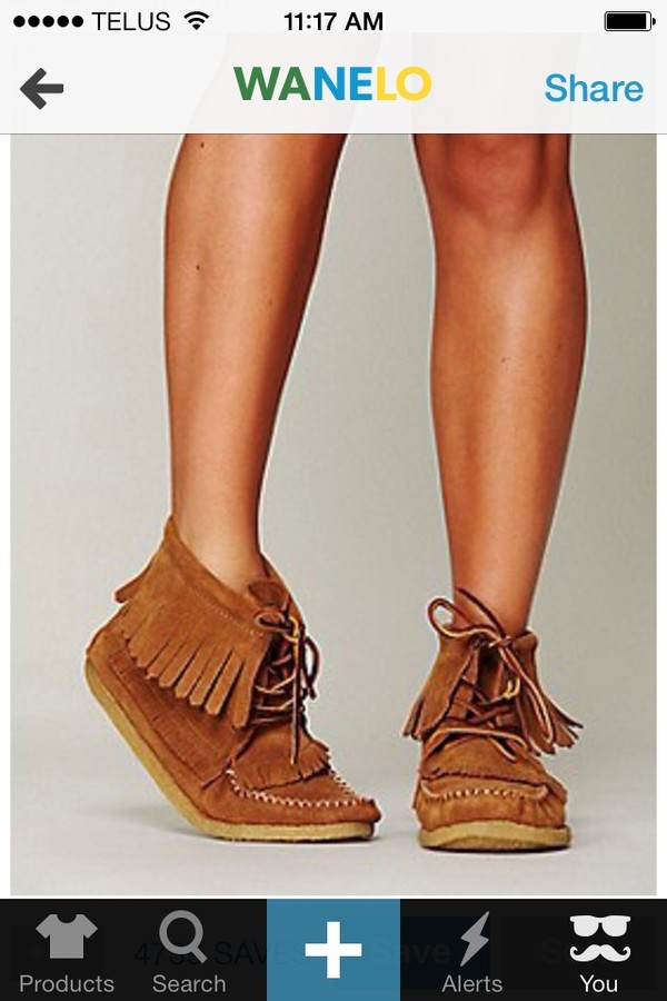 shoes free people moccasins