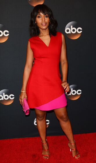 dress kerry washington