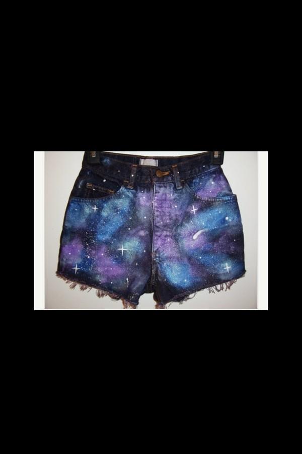 Nike Pro Shorts Galaxy shorts galaxy galaxy shortsGalaxy Nike Pro Shorts