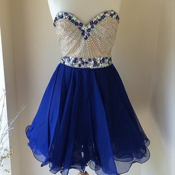 diyouth homecoming dress short/mini prom dress short prom dress mini blue dress homecoming blue gowns short prom gown prom dress prom prom gown prom dress prom shoes blue short prom dress high heels platform shoes glitter black heels