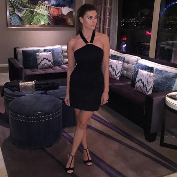 Dress Shiva Safai Little Black Dress Black Dress Mini Dress