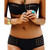 Ribbed & Studded Body Con Bikini