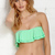 Double Layer Flounce Bandeau | FOREVER 21 - 2000072031