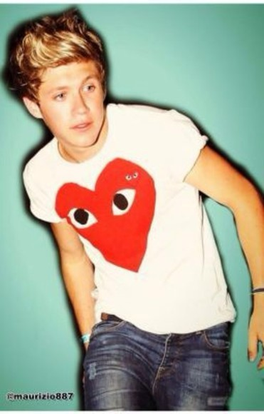 shirt one direction niall horan one direction ladies shirt