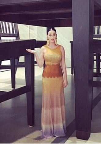 dress maxi dress katy perry