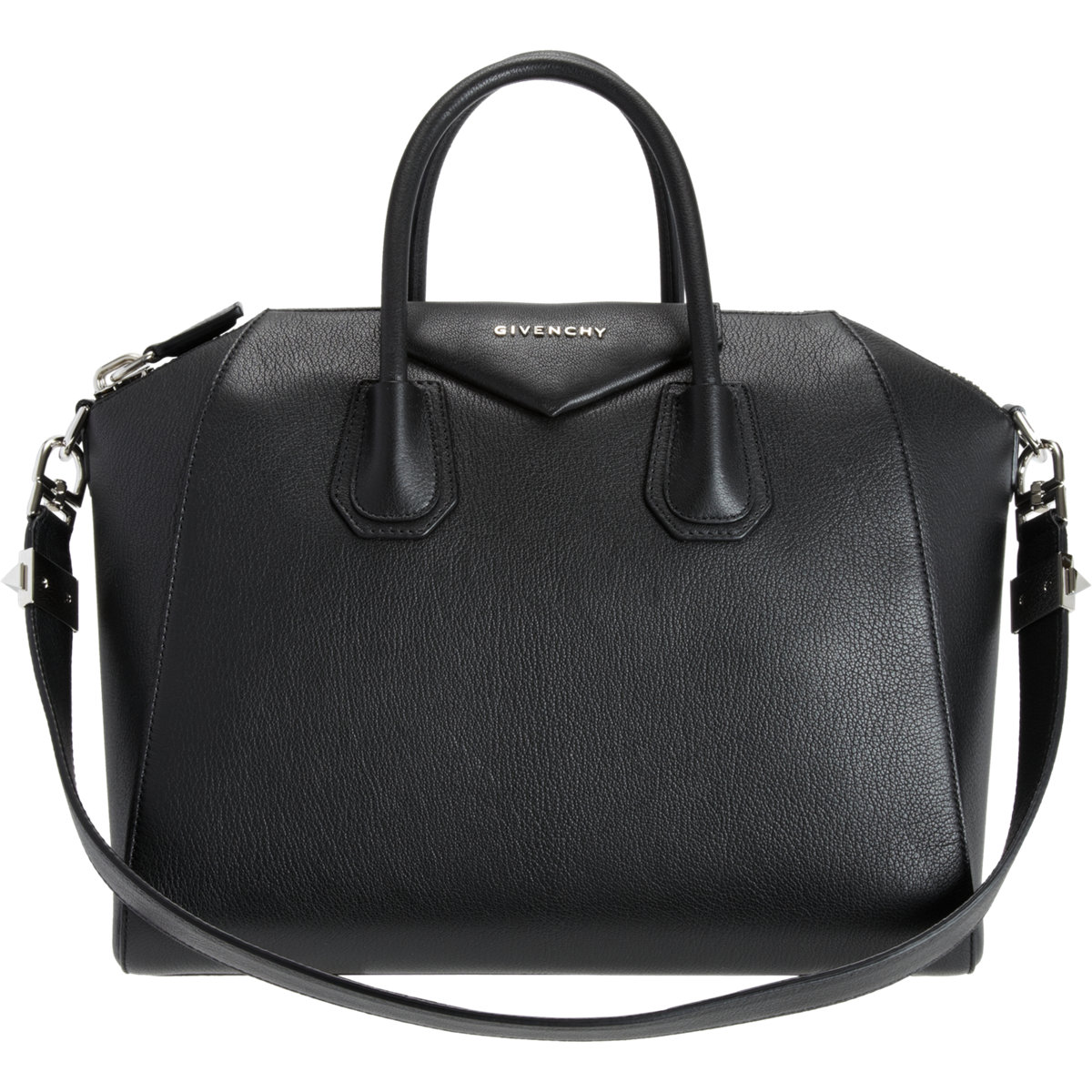 Givenchy Medium Antigona Duffel at Barneys.com